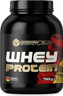 comprar comparacion BBGENICS Deutschland, La proteína de suero, proteína de suero, proteína en polvo, 750g chocolate, whey protein