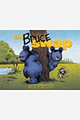 The Bruce Swap Kindle Edition