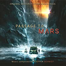 Passage to Mars (Original Soundtrack) [Deluxe Expanded Edition]