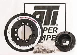 ATI Super Damper Crank Pulley for Toyota Supra MK4 2JZGTE 2JZ-GTE JZA80 918562