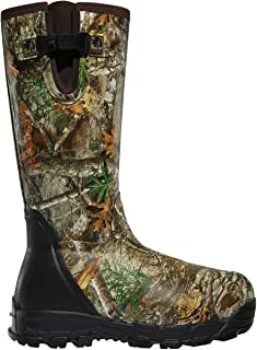 Best mens side zip hunting boots Reviews