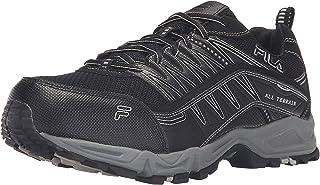 حذاء رياضي رجالي من Fila Memory AT Peak Steel Toe Trail