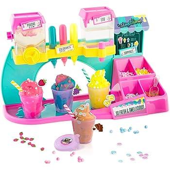 Splash Toys 30483i Grungies Slime Factory Nachfüllpack