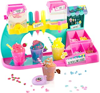 Canal Toys- SLIMELICIOUS Factory SSC051 Juguete, Color Rosa