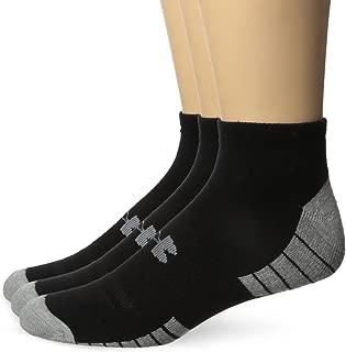 Men's Heatgear Tech No Show Socks