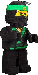 Plush Ninjago Movie Minifigure Lloyd- 853764 (13 Inches)