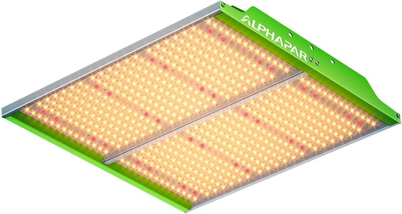 PrimeGarden Alphapar New Tech Full Sunlike Grow LED Spectrum Shipping Free Lig Directly managed store