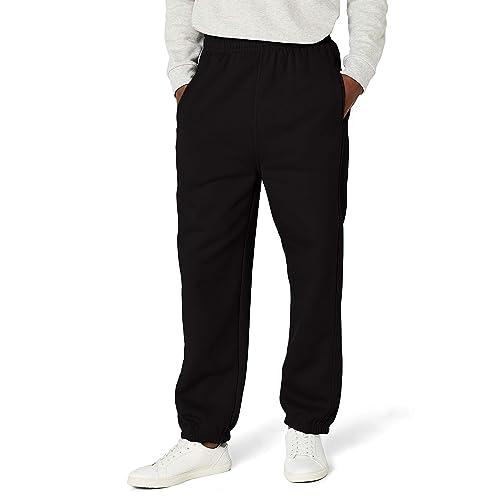 magasiner pour véritable à vendre styles divers Bas Jogging Homme: Amazon.fr