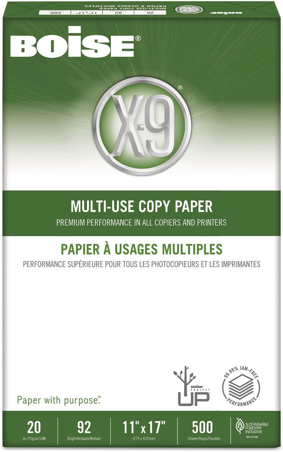 instrainclug Boise Free shipping X-9 Copy CASOX9007 Max 72% OFF Paper Supplier:shoplet -