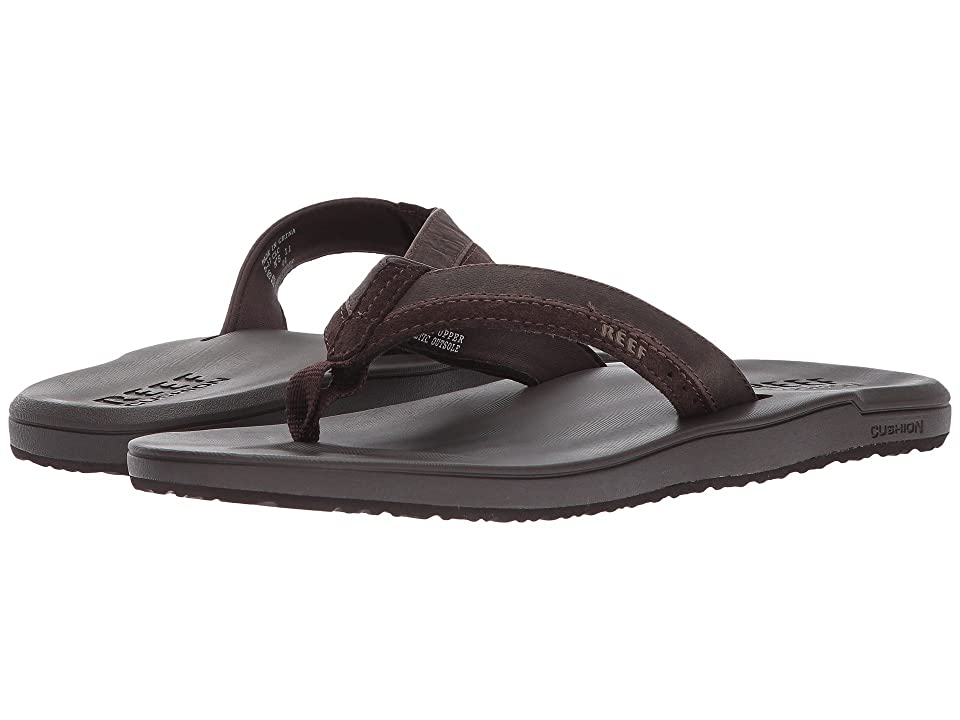 Reef Contour Cushion LE (Brown) Men
