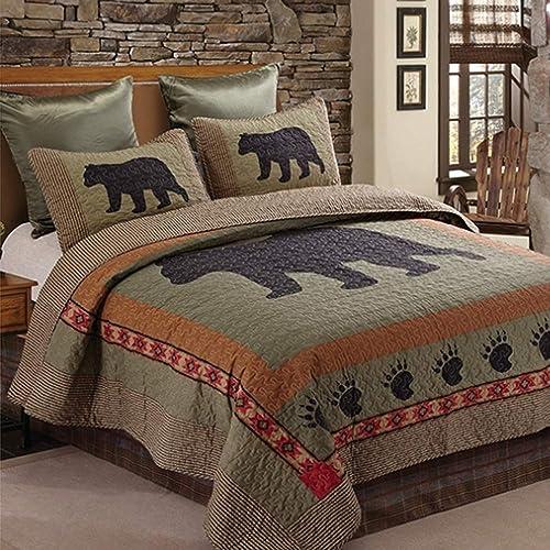 Bear Bedding Amazon Com