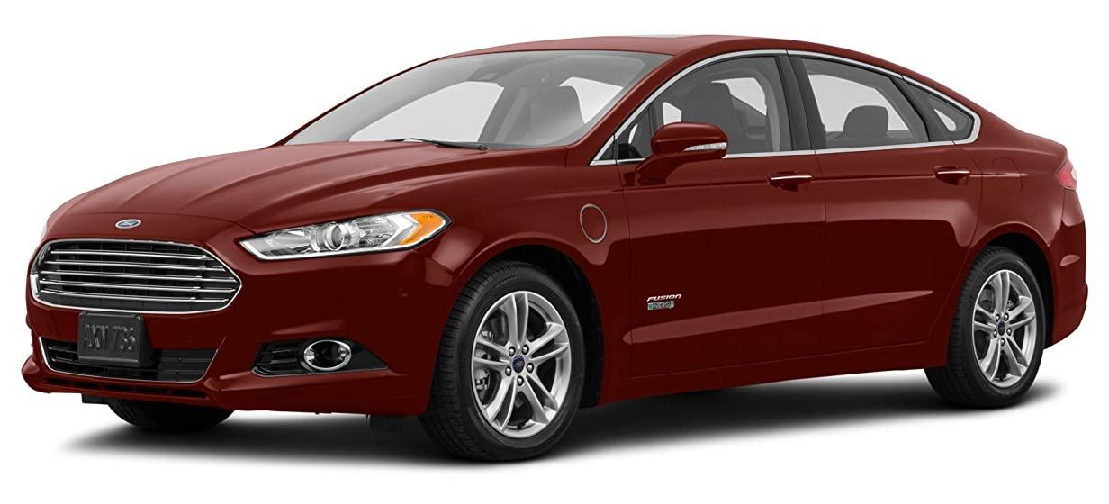 Image result for 2016 Ford Fusion