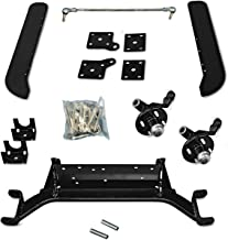 EZGO 74786G01 Premium TXT Lift Kit for Cars Manufactured After 1/8/01, 4-Inch