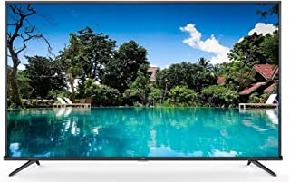 TCL 65 Inch 4K UHD Android TV, L65T8MUS