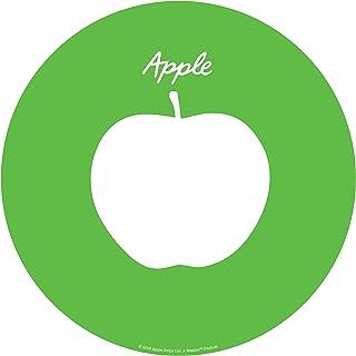 Crosley AC1016A-AP Turntable Slip Mat, The Beatles Apple