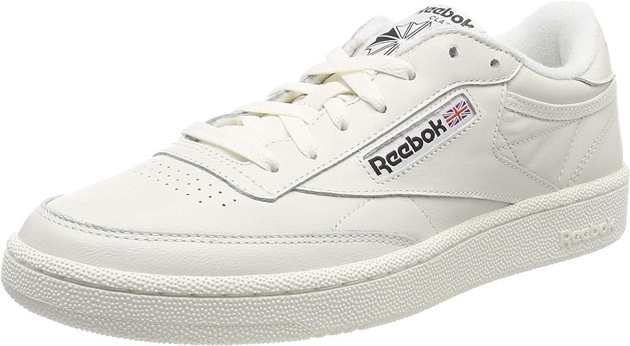 Reebok Club C 85 Mu, Chaussures de Gymnastique Mixte Adulte