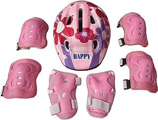 15000P pequeño equipo de protección para niños Set con casco de protección para 5–13Años