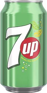 7UP Regular - Tray à 24 blikjes 330ml