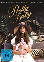 Pretty Baby [Alemania] [DVD]