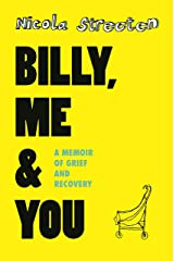 Billy, Me & You (English Edition) Kindle版