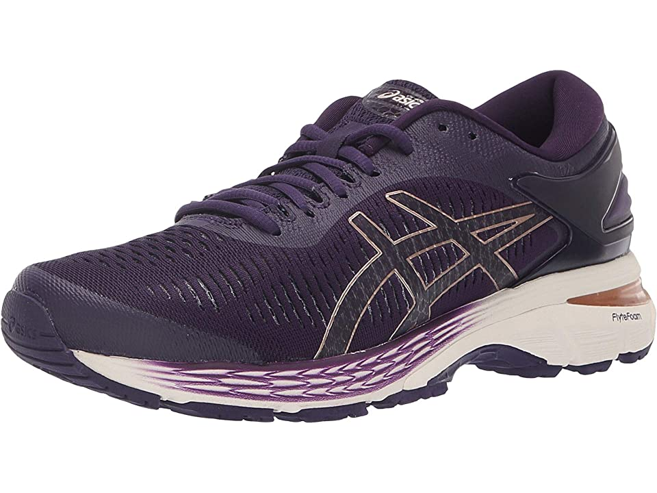 ASICS GEL-Kayano(r) 25 (Night Shade/Frosted) Women