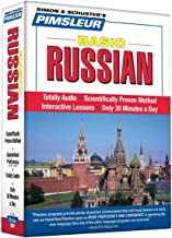 Best russian language basics Reviews