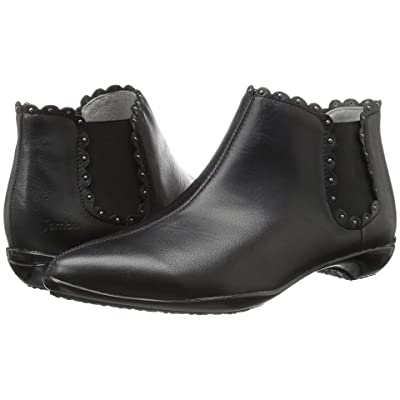 Jambu Rimini (Black) Women