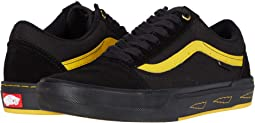 (Larry Edgar) Black/Yellow