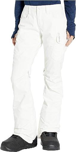 Stout White 1