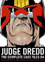 Judge Dredd: The Complete Case Files 04