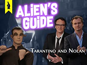 Alien's Guide to Cinema