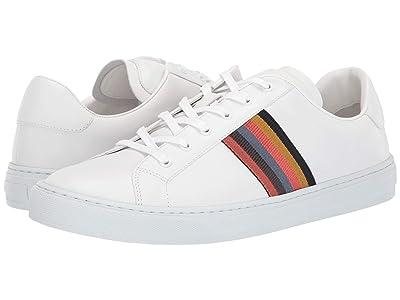 Paul Smith Hansen Sneaker (White) Men