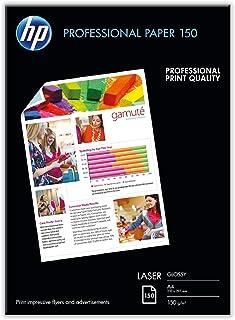 carta fotografica lucida su due lati per stampanti laser 200 gsm 4x6 pollici 100 fogli di carta per stampa laser professionale a colori Liwute
