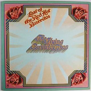 Last Of The Red Hot Burritos [LP]