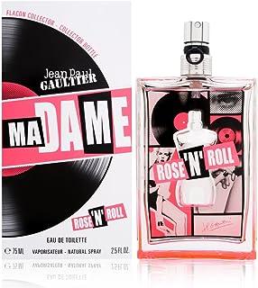 Amazon.es: JEAN PAUL GAULTIER - Mujeres / Perfumes y fragancias: Belleza