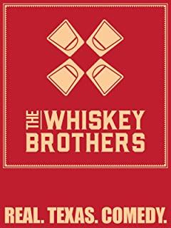 The Whiskey Brothers