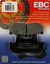 Honda Front Brake GB 500 1989-1990 / GL 500 Silverwing 1981-1982 Street Motorcycle / Scooter / ATV Part# 15-69