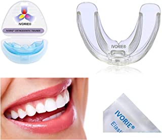 IVORIE Orthodontic Teeth Alignment Trainer Appliance