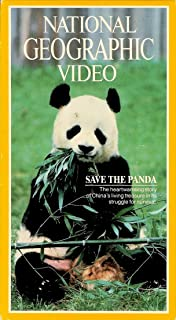 Save the Panda (National Geographic Video Classic)