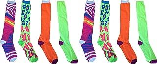 Tall Boot Knee High Over the Calf Ladies Knee-hi Novelty Socks