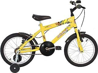 a99b1de92 Bicicleta Infantil Aro 16 Status Max Force