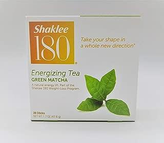 shaklee green tea