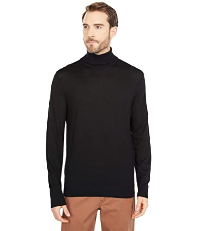 Michael Kors Turtleneck Sweater (Black) Men