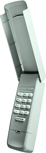 Chamberlain Group G940EV-P2 Chamberlain/LiftMaster/Craftsman 940EV-P2 Keyless Entry, Security +2.0 Compatible Garage ...