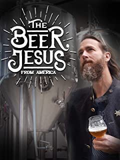 The Beer Jesus from America