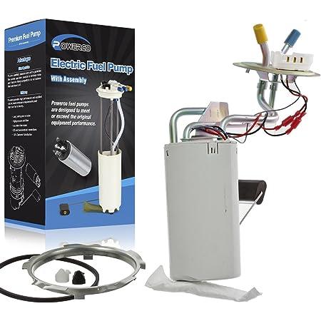 Details about  /Herko Fuel Pump Module Repair Kit K4062 for Various Vehicles 1990-2007