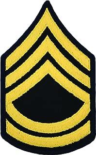 e7 military