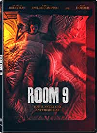 Shocking Horror Film ROOM 9 Checks In on DVD and Digital July 20 from Lionsgate