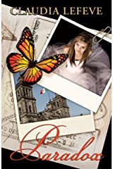 Paradox (Travelers Series Book 2) Kindle Edition
