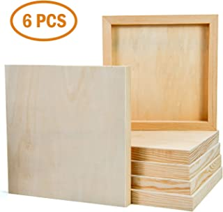 Best wood panel craft Reviews